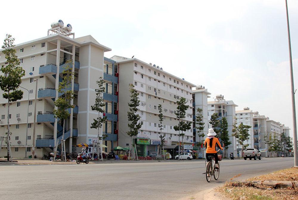 Hà Nội sẽ xây hàng căn hộ 200 triệu bán ưu đãi