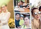 Lã Thanh Huyền chia sẻ bí quyết hạnh phúc bên chồng đại gia hơn 12 tuổi