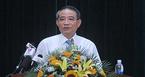 Bí thư Đà Nẵng nói về việc khởi tố cựu Chủ tịch TP Trần Văn Minh