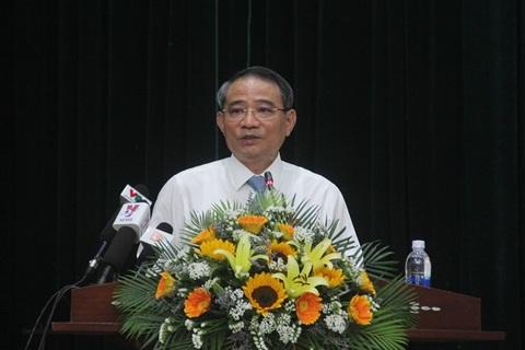 Trương Quang Nghĩa