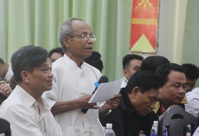 Phan Văn Anh Vũ,kỷ luật,Trần Văn Minh