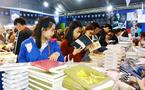 Hội sách Hải Châu 2018 thu về 19 tỷ