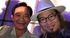 Quang Tèo: Khi Vượng Râu nổi tiếng, cư xử nhiều lúc khiến tôi buồn