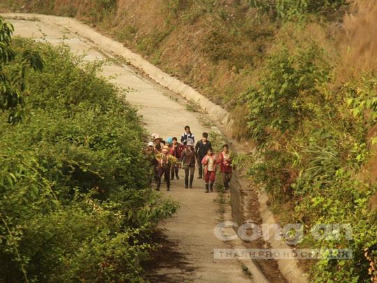 Căng thẳng săn 'chuột quý tộc' ở Kon Tum