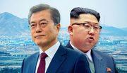 Ba bài học cho Tổng thống Hàn Quốc trước khi gặp Kim Jong Un