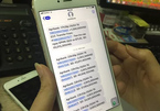 Nhiều tài khoản Agribank bị hacker rút tiền trong đêm
