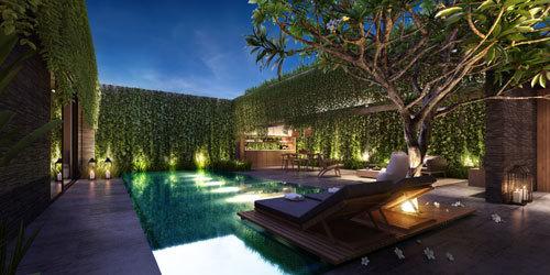 Wyndham Garden Phú Quốc – biệt thự biển giá 9 tỷ gây sốt