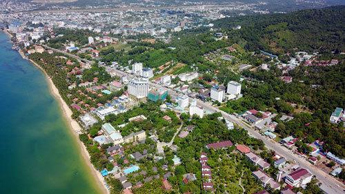 Wyndham Garden Phú Quốc - biệt thự biển giá 9 tỷ gây sốt