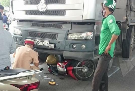 tai nạn giao thông,tai nạn,tai nạn chết người,Hà Nội