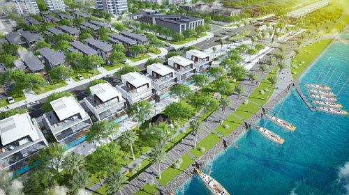 One River - khu đô thị sinh thái độc đáo tại Đà Nẵng