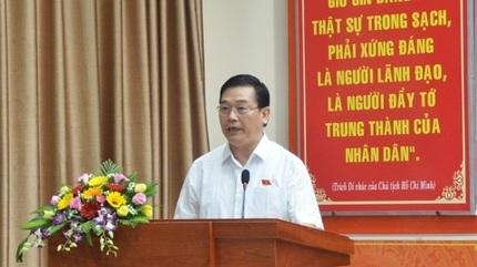 Bộ Công an đang điều tra thông tin về tài sản GĐ Công an Đà Nẵng