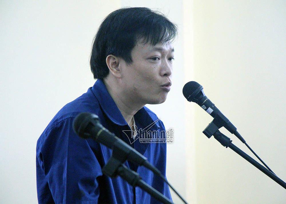 Đề nghị bất ngờ tại toà xử nguyên GĐ thuỷ sản miền Tây
