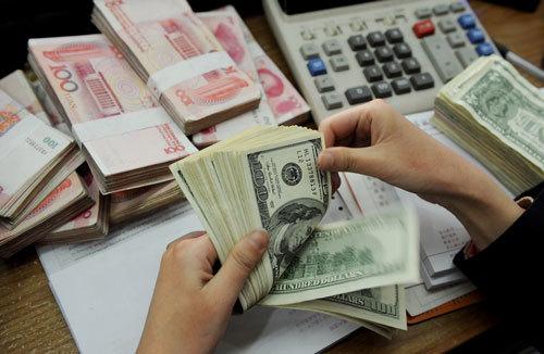 Tỷ giá ngoại tệ ngày 1/5: USD vào đợt tăng giá dài