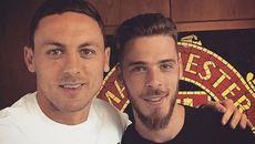 MU có tân đội trưởng, Chelsea bổ nhiệm Enrique thay Conte