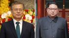 Hồi hộp phút giây lãnh đạo Triều Tiên đặt chân sang Hàn Quốc
