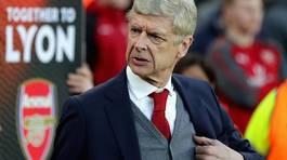 Wenger tiếc rẻ khi Arsenal ném bỏ cơ hội vào chung kết