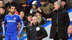 Mourinho giãy nảy trước tin ông đuổi Salah khỏi Chelsea