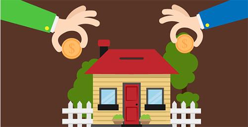 Mua nhà đất hay chung cư với 1 tỷ đồng?