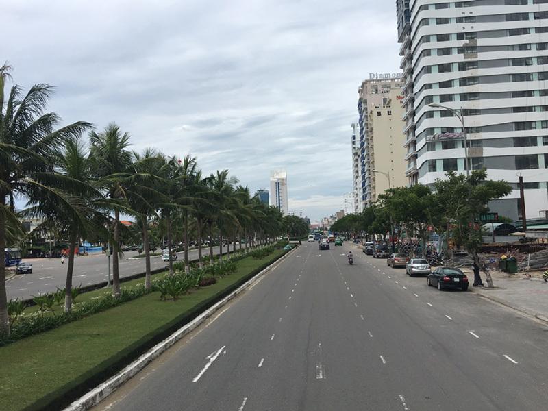 biệt thự nghỉ dưỡng,bất động sản Đà Nẵng,condotel