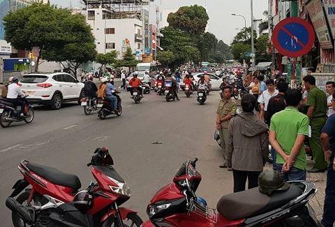 Công an Hà Nội bàn giao đối tượng giết người cho Công an TP.HCM