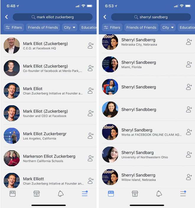 Facebook,lừa đảo online,mạng xã hội