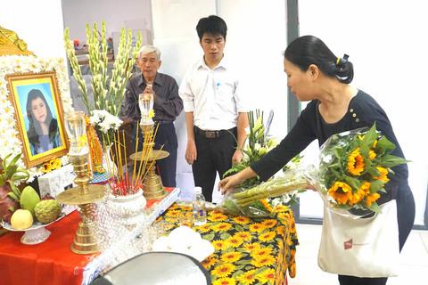 Nguyen Huong Duong