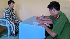 Cựu sinh viên trường đại học ở Cần Thơ bị bắt vì 'chôm' tài sản