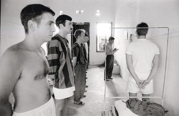 tù binh Mỹ,Hiệp định Paris,chiến tranh Việt Nam,nhà báo Kennerly