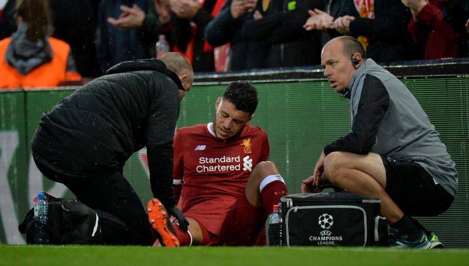 Liverpool gặp họa lớn trước cuộc tái đấu AS Roma