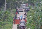 Hà Nội: Lời khai của nghi can vụ thi thể trong bao tải ven đường