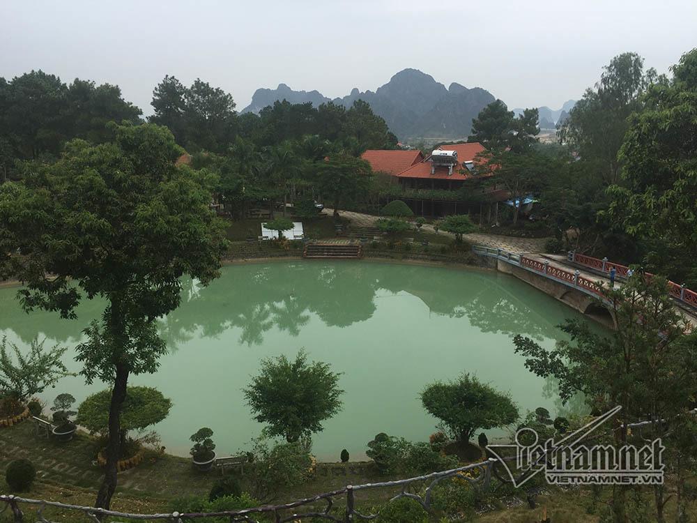 Quảng Ninh,biệt phủ,đất vàng