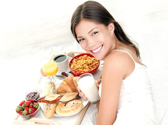 Chế độ ăn cho người gầy tăng cân nhanh