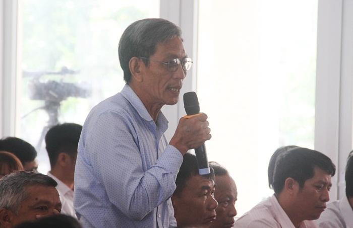 Yêu cầu GĐ Công an Đà Nẵng giải trình tin nhận nhà của Vũ 'nhôm'