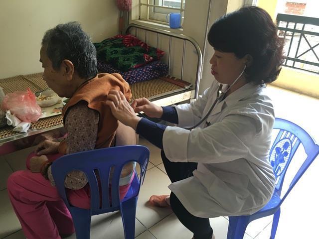 Những ngày cuối đời của đại gia Hà Nội ám ảnh nữ bác sĩ