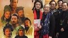 Đoàn phim 'Thủy hử' hội ngộ lần đầu tiên sau 20 năm
