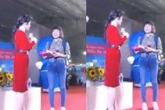 Hòa Minzy hoang mang kể lại câu chuyện bị Hội Thánh đức chúa trời tiếp cận khi đi hát