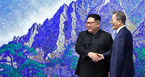Lãnh đạo Hàn - Triều đã nói những gì trong cuộc gặp thượng đỉnh?