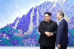 Chiến lược cân bằng Mỹ-Trung của Kim Jong Un
