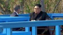 Triều Tiên tuyên bố đóng cửa bãi thử hạt nhân, chỉnh trùng giờ Seoul