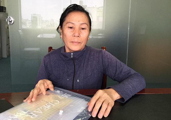 ung thư,dấu hiệu nhận biết ung thư sớm,tầm soát ung thư tử cung,hoàn cảnh khó khăn,bệnh hiểm nghèo,từ thiện vietnamnet