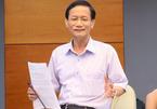 Đại gia Vũ Văn Tiền rời bỏ 'đứa con' 10 năm tâm sức chăm lo