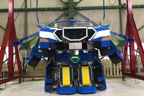 Transformer ở Nhật