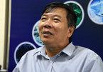 'Cú sốc' của cựu hiệu trưởng đại học ngày đầu vào Sài Gòn