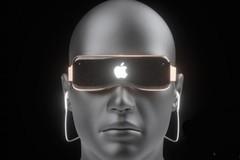 Apple đạt thành tựu mới trong công nghệ theo dõi mắt người