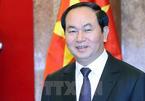 Bài viết của Chủ tịch nước Trần Đại Quang nhân ngày 30/4