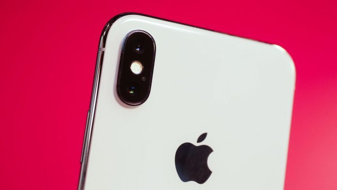 Apple,iPhone,Điện thoại iPhone,iPhone X