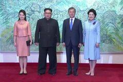 Người phát ngôn Bộ Ngoại giao nói về hội đàm thượng đỉnh liên Triều
