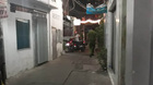 Cháy nổ trong nhà trọ ở Sài Gòn, 1 người tử vong