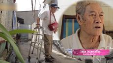 Hát mãi ước mơ: Nghệ sĩ cải lương 86 tuổi đi bán vé số chăm vợ đau yếu