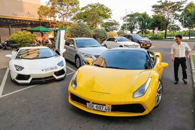 Hai thú chơi không còn xa lạ nhưng vẫn 'ngốn' tiền tỷ của doanh nhân Việt